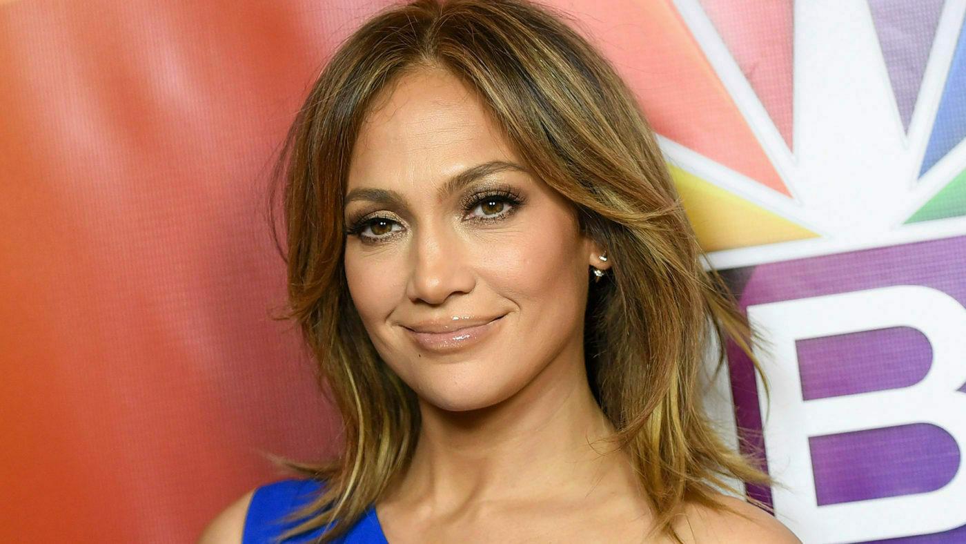 Jennifer Lopez | fot. Getty Images