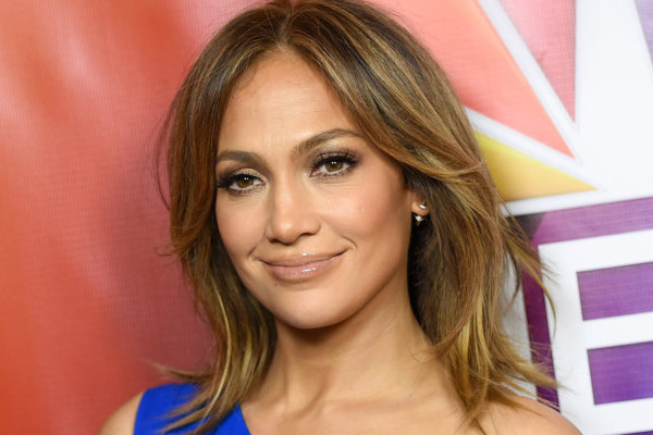 Jennifer Lopez | fot. Getty Images