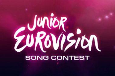 Logo Junior Eurovision Song Contest
