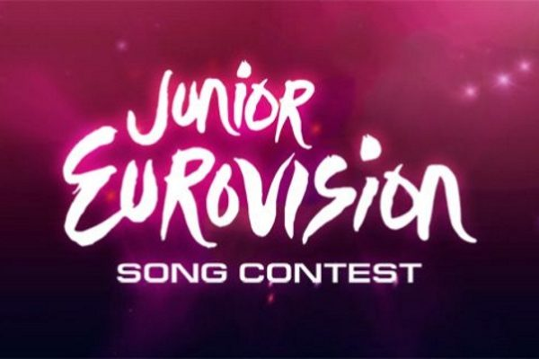 Logo Junior Eurovision Song Contest