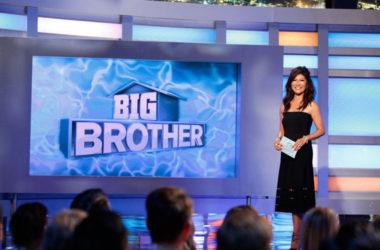 "Julie Chen jako prowadząca ""Big Brothera"" | fot. CBC"
