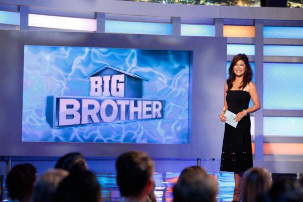 """Julie Chen jako prowadząca """"Big Brothera""""   fot. CBS"""