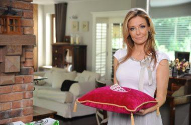 Małgorzata Rozenek | fot. TVN