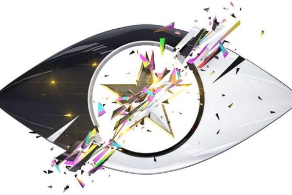 """Logo 18 edycji brytyjskiego """"Celebrity Big Brothera"""""""
