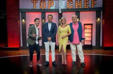 "Jury programu ""Top Chef: Gwiazdy od kuchni"" | fot. Polsat"