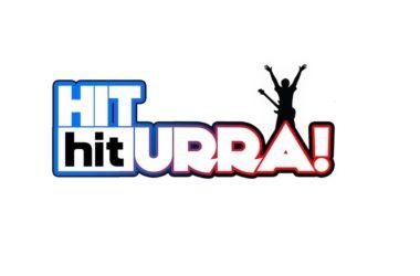 "Logo programu ""Hit, Hit, Hurra"""