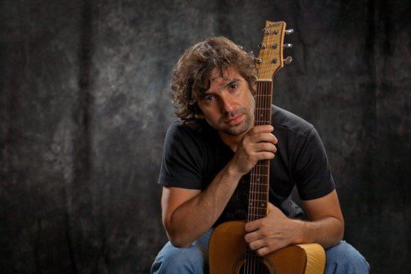 Igor Marinow | fot. oficjalna strona wykonawcy