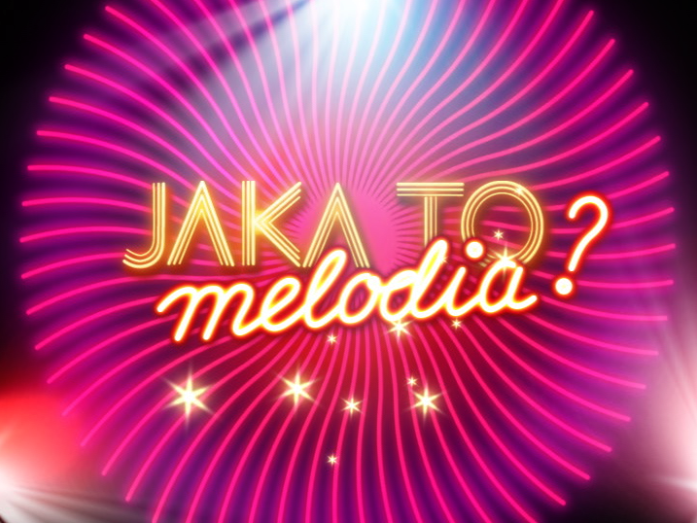 "Logo programu ""Jaka to melodia?"""