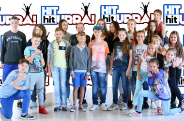 "Uczestnicy programu ""Hit, Hit, Hurra"" | fot. TVP"