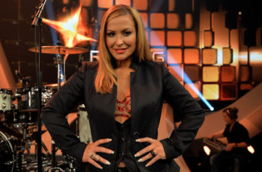 Anastacia | fot. Getty Images