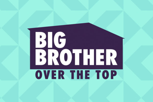 "Logo programu ""Big Brother: Over The Top"""
