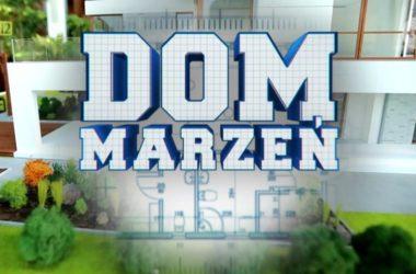 """Logo programu """"Dom Marzeń"""""""