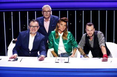 "Jury programu ""Hit, Hit, Hurra!""   fot. TVP"