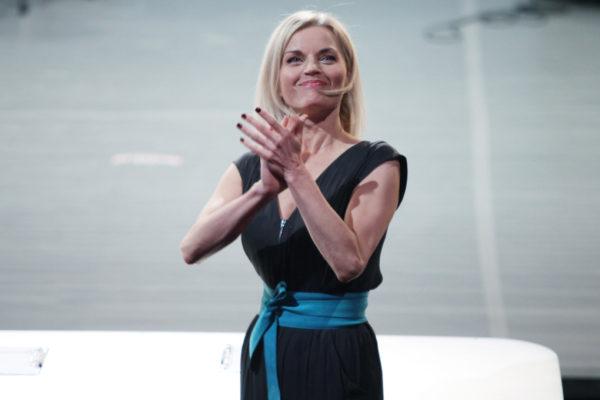 Małgorzata Foremniak | fot. TVN
