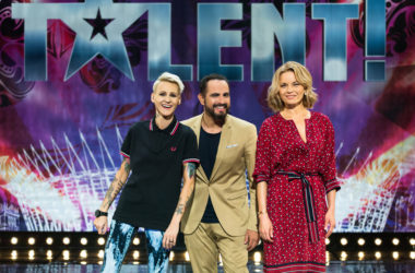 "Jury ""Mam Talent"" 