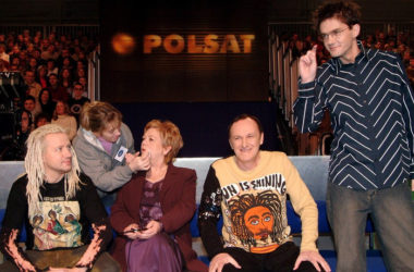 "Jurorzy programu ""Idol"" 