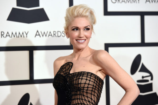 Gwen Stefani | fot. Getty Images