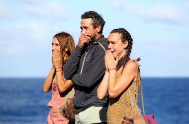 "Kadr z programu ""Australian Survivor 3"" | fot. Network Ten"