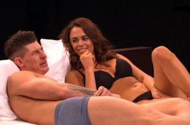 "Kadr z programu ""Undressed"" | fot. TLC"