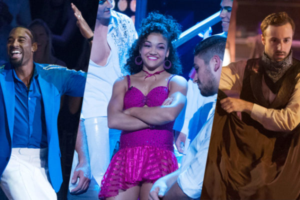 "Finaliści ""Dancing With the Stars 23"" 