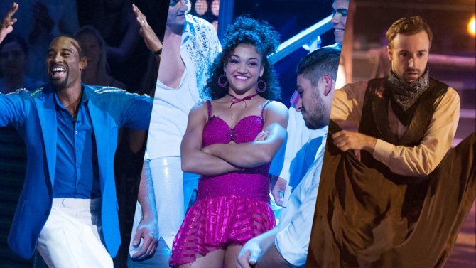 """Finaliści """"Dancing With the Stars 23"""" 