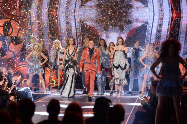 "Finaliści programu ""Top Model 6"" 