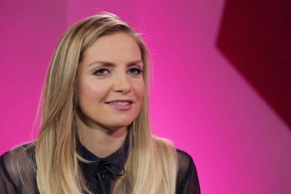 Maja Frykowska-Brzezińska | fot. Plejada