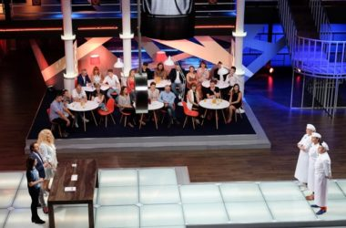 "Kadr z programu ""MasterChef 5"" | fot. TVN"