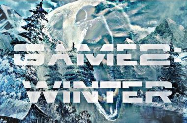 "Logo programu ""Game2: Winter"""