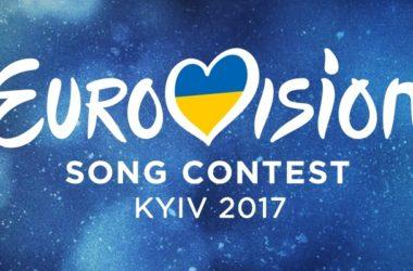 Logo Eurowizji 2017