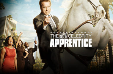 Arnold Schwarzenegger | fot. NBC