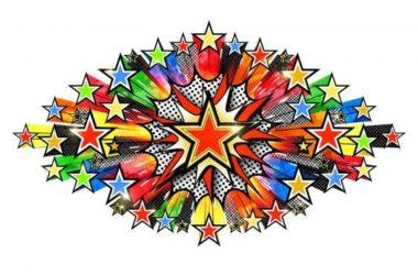 """Logo 19 edycji brytyjskiego """"Celebrity Big Brothera"""""""
