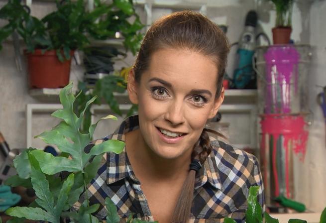 Katarzyna Kuźma | fot. TVN