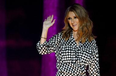 Celine Dion | fot. Getty Images