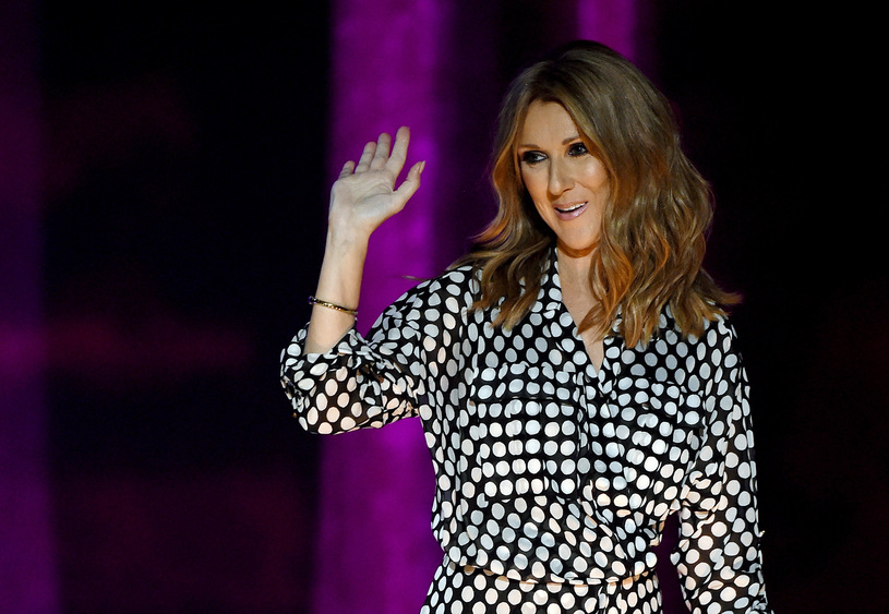 Celine Dion | fot. Getty Images