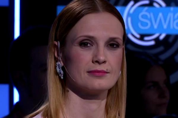 Paulina Chylewska | fot. TVP