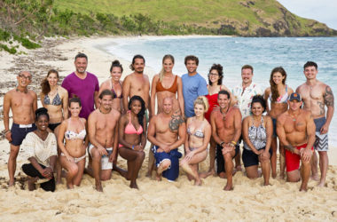 "Uczestnicy ""Survivor 34: Game Changers, The Mamanuca Islands"" 