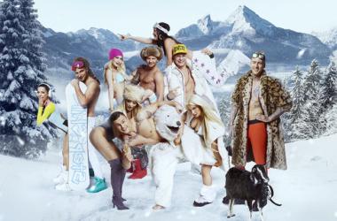 "Uczestnicy ""Warsaw Shore 7: Winter Camp"" | fot. MTV"