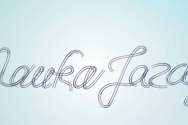 "Logo programu programu ""Nauka jazdy"""