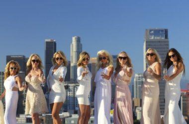 "Kadr z programu ""Żony Hollywood"" | fot. TVN"