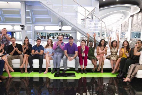 "Uczestnicy ""Big Brother Canada 5"" | fot. Global"