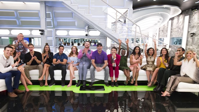 "Uczestnicy ""Big Brother Canada 5"" 