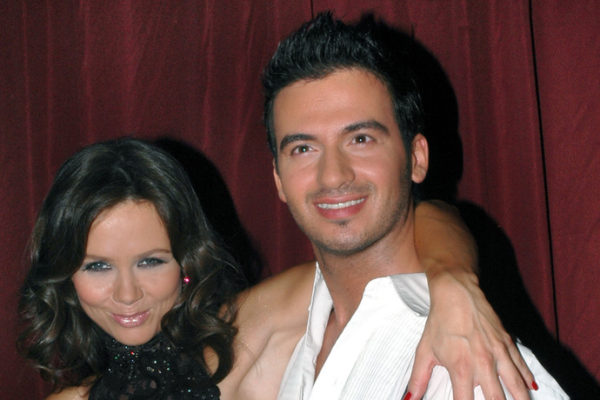 Kinga Rusin i Stefano Terrazzino | fot. MW Media