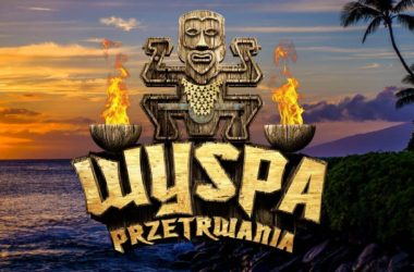 """Logo programu """"Wyspa przetrwania"""""""