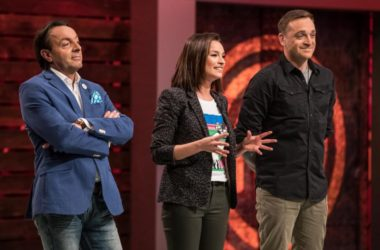 "Jury programu ""MasterChef Junior"" 