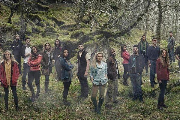 "Uczestnicy reality show ""Eden"" | fot. Channel 4"