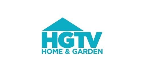 Logo stacji HGTV