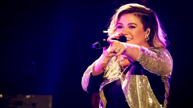 Kelly Clarkson | fot. Shutterstock