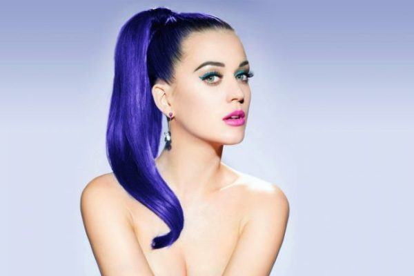 Katy Perry | fot. TV Line