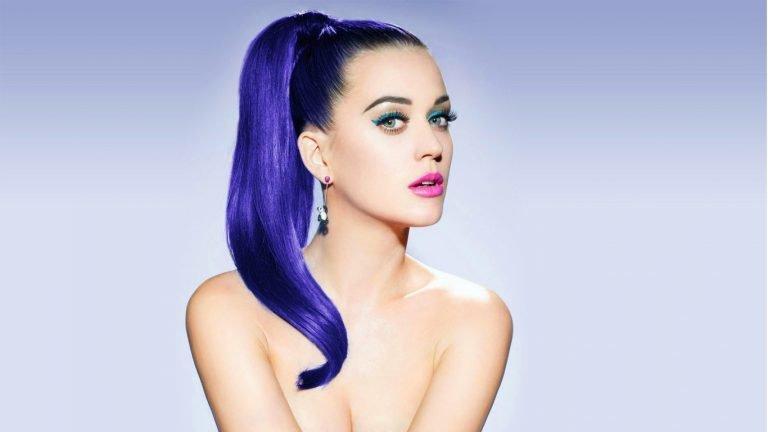 Katy Perry | fot. TV Line